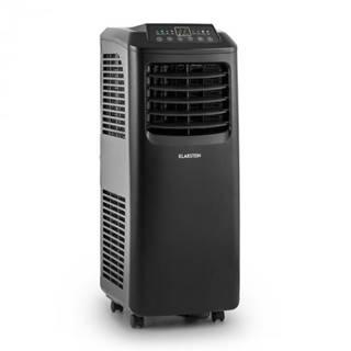 Klarstein Pure Blizzard 3 2G, mobilná klimatizácia 3 v 1, ventilátor, odvlhčovač vzduchu, 808 W/7000 BTU, čierny