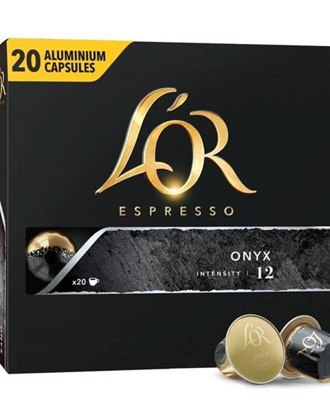 Kávovary L'or